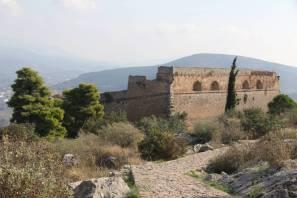 Palamidi-Burg