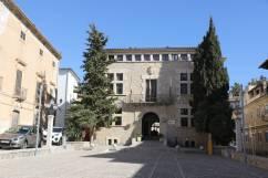Regionalmuseum in Arta