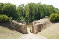 Festung Fortezza di Poggio Imperiale