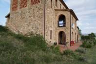 Unser Ferienwohnung in Volterra (Casa di Soto)