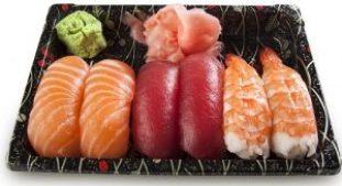 Sushi Bestellen Hilversum