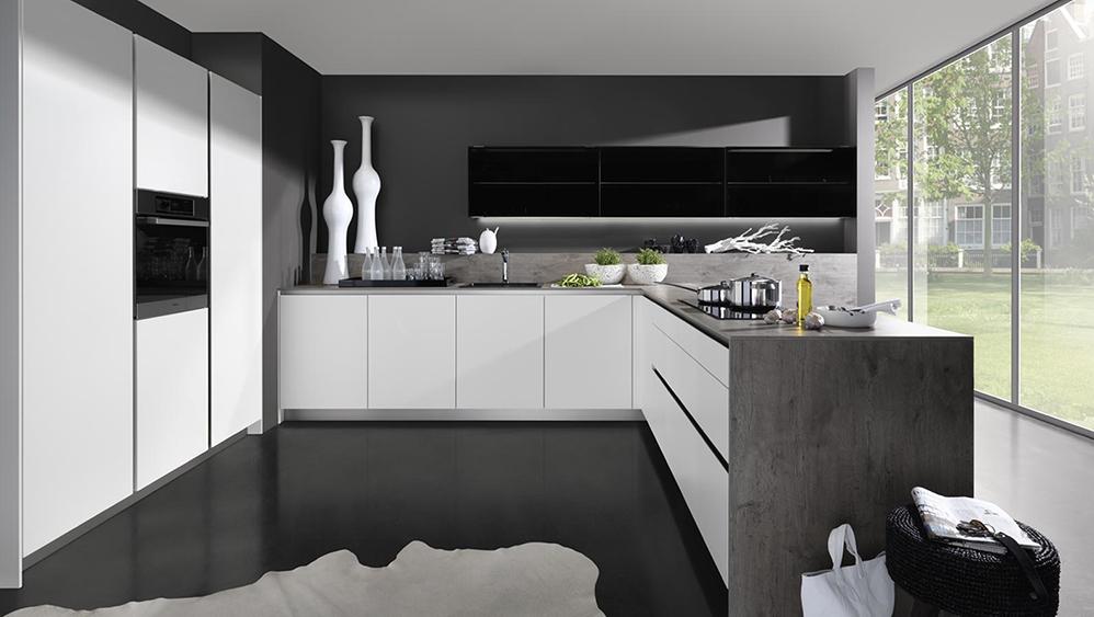 Küchen | Böhm Küchen