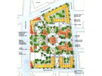 Housing development master plan - Home design and style