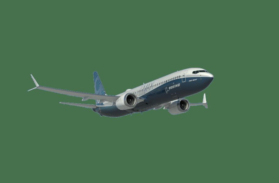 Resultado de imagen para 737 MAX png