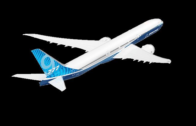 Resultado de imagen para boeing 777x logo