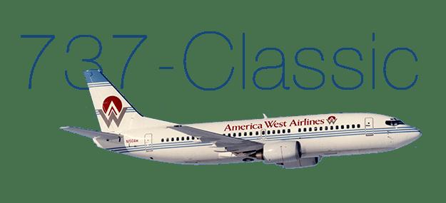 La saga del Boeing 737 |