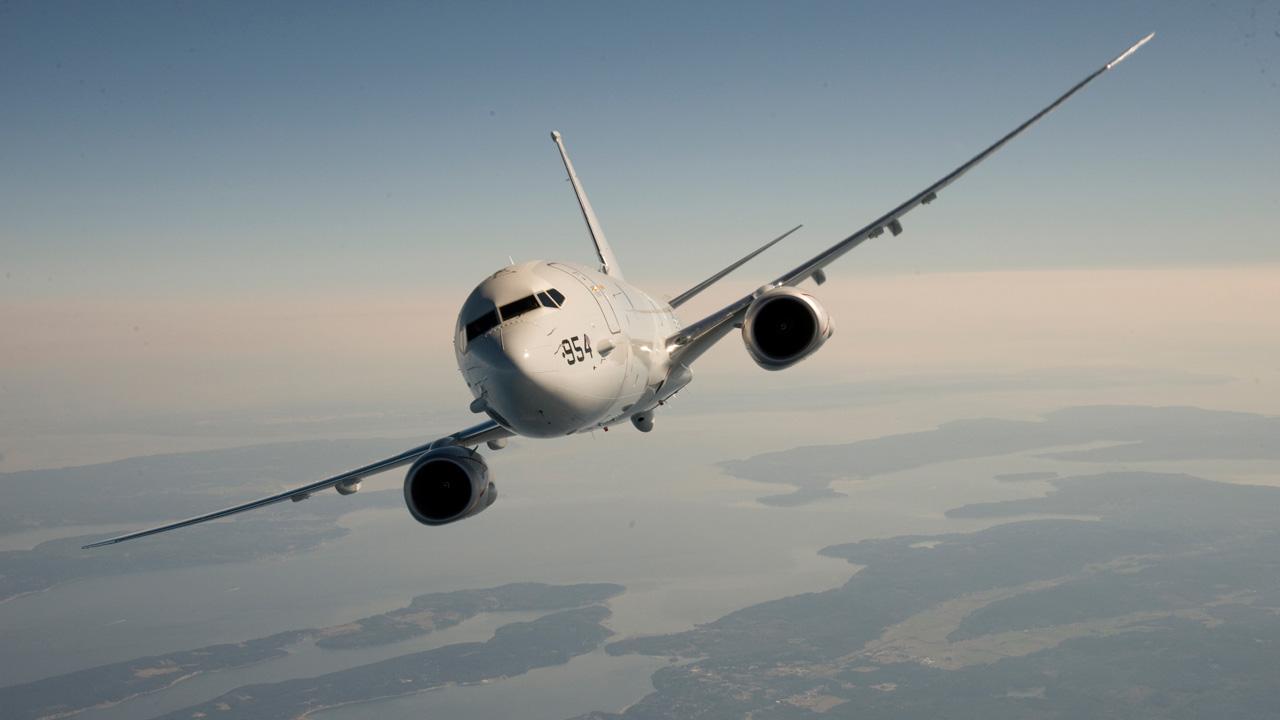Afbeeldingsresultaat voor 737 p-8