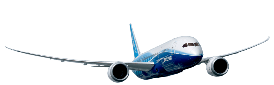 Incremento de producción del Boeing 787 |
