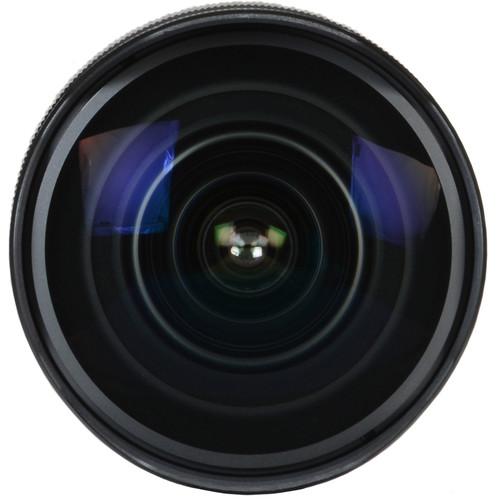 Olympus M.ZUIKO Digital ED 8mm f/1.8 Fisheye PRO Lens