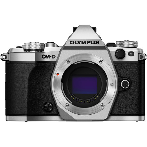 Olympus OM-D E-M5 Mark II BODY ONLY (FREE 32GB SD CARD + ADDITIONAL BATTERY)