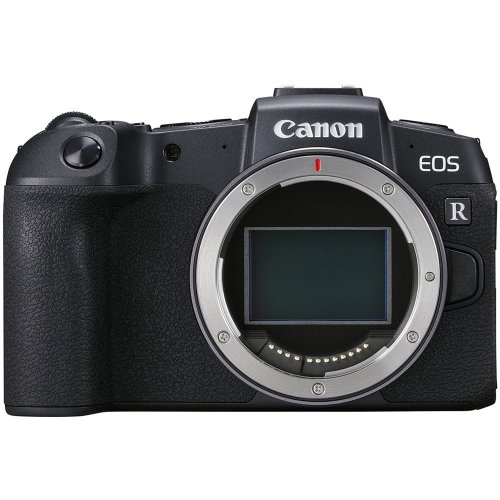 Canon EOS RP BODY ONLY (FREE GIFT 64GB SD CARD)