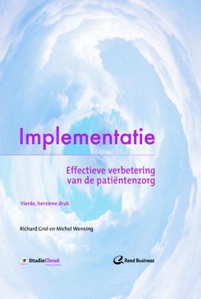 Implementatie  Richard Grol  Boekencom
