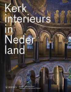 Kerkinterieurs in Nederland - Catharijneconvent