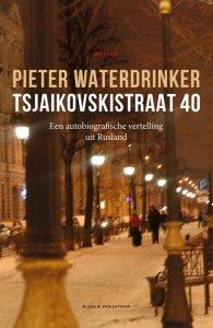 Pieter Waterdrinker - Tsjaikovskistraat 40