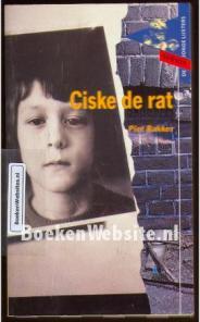 Ciske de Rat, Bakker Piet | BoekenWebsite.nl
