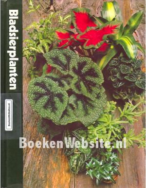 Bladsierplanten James Underwood Crockett  Boeken Websitenl