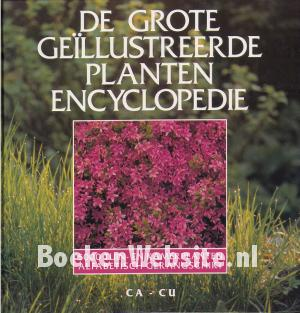 Boek Plantenencyclopedie