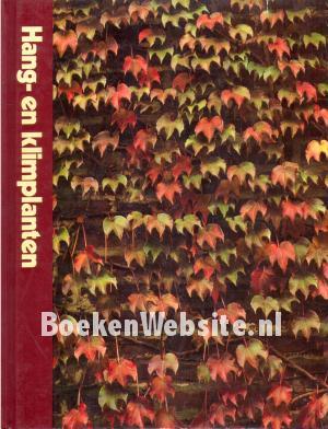 Hang en Klimplanten Richard H Cravens  Boeken Websitenl