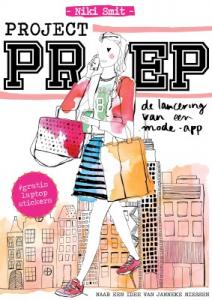 project prep