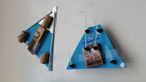 Dit zijn Leonardo da Vinci-achtige vliegtuigen