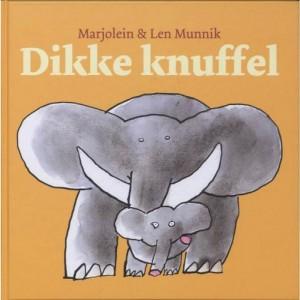 Dikke knuffel - Marjolein en Len Munnik