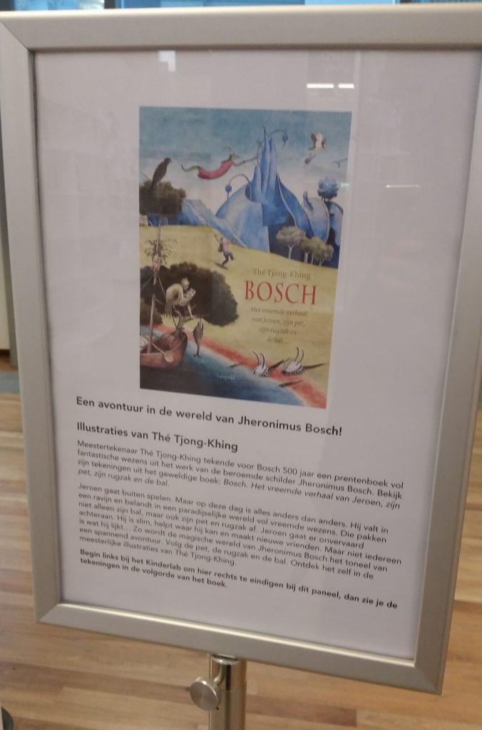Bosch prentenboek