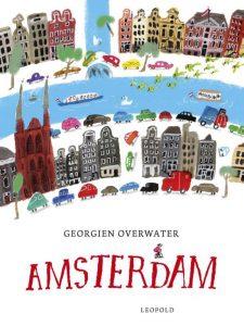 prentenboek amsterdam