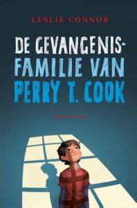 boek gevangenisfamilie perry cook