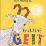 prentenboek gulzige geit
