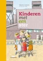 boek kinderen met een ster