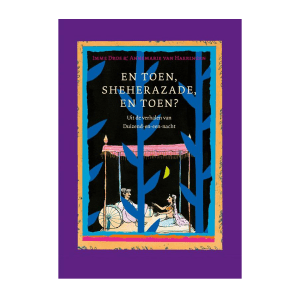 boek sheherazade 1001 nacht
