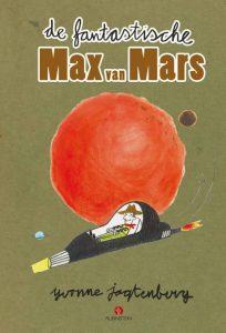 boek fantastische max van mars jagtenberg