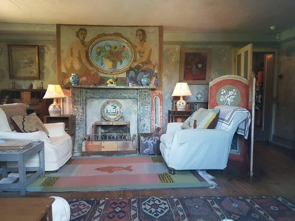 huis charleston bloomsbury
