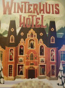 boek winterhuis hotel guterson