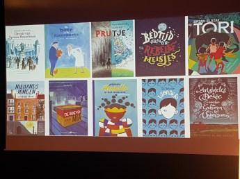 diversiteit kinderboeken