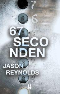 boek 67 seconden reynolds