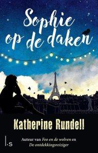 boek Sophie op de daken Katherine Rundell