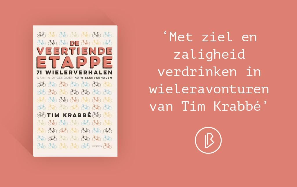 Recensie: Tim Krabbé – De veertiende etappe