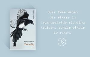 Recensie: Roos van Rijswijk – Onheilig