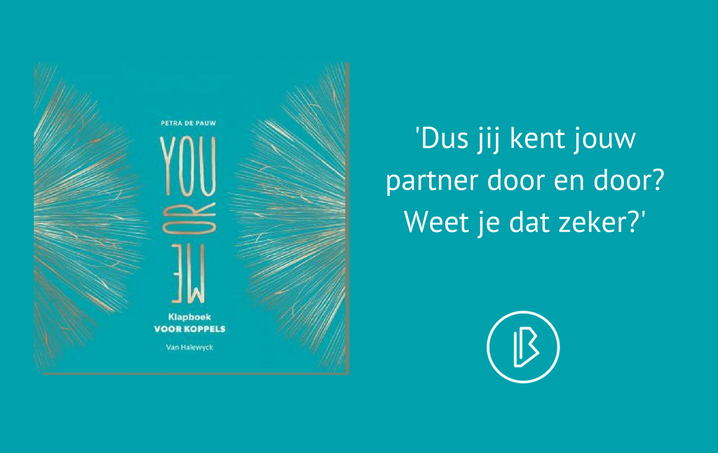 Recensie: Petra de Pauw – You or Me