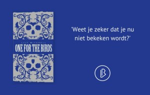 Recensie: Lily Mitchell - One for the birds