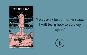 Recensie: Nina LaCour - We Are Okay
