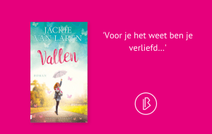 Recensie: Jackie van Laren – Vallen