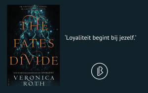 Recensie: Veronica Roth – Carve the mark 2 -The fates divide