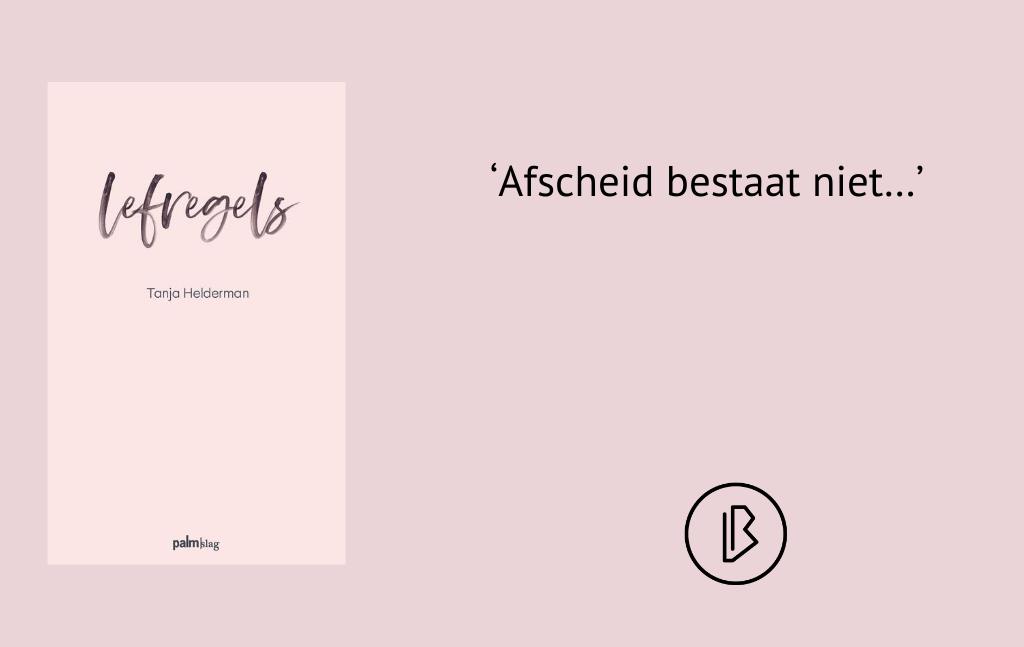 Recensie: Tanja Helderman – Lefregels
