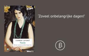Recensie: Carmen Laforet - Nada