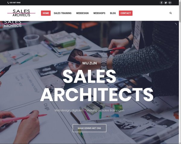 Sales Architects
