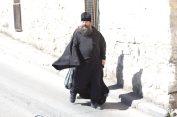 Armenian clergy