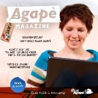 agapemagazine2009
