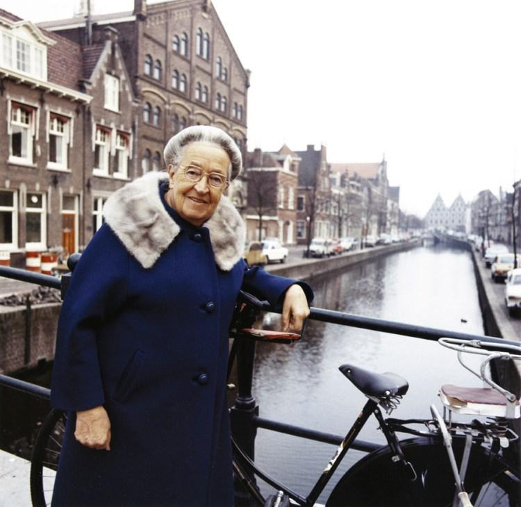 © stichting Corrie ten Boomhuis, Haarlem